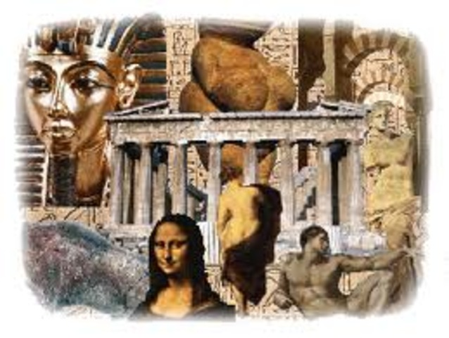 Comienzo Historia del Arte en la Autónoma
