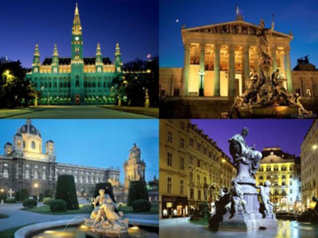 Erasmus en Viena