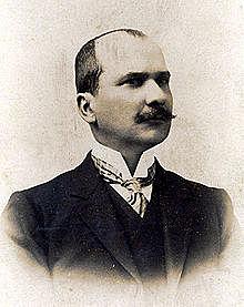 Miguel Abadía Mendez