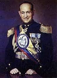 La dictadura de Rojas Pinilla