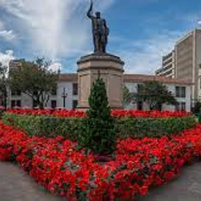 La Universidad del Rosario en la historia colombiana timeline