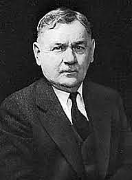 Clark Wissler (Estados Unidos)