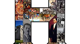 Historia de la Administracion pública de México timeline