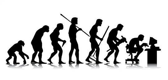 Descobriment de l'Evolució