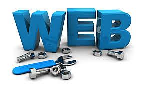 Первая страница WEB