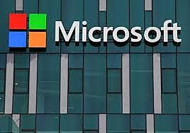 חברת מיקרוסופט נוסדת על ידי ביל גייטס ופול אלן