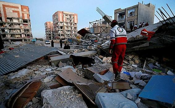 מעל 10,000 הרוגים ברעידת אדמה שפוקדת את ניקרגואה