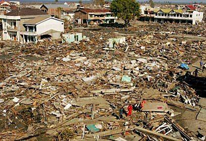 רעידת אדמה בהודו. כ-10,000 איש נספים