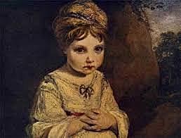 Mary Eleanor