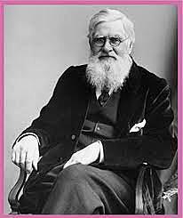 Darwin nació