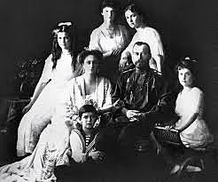The Last Czar of Russia is Born