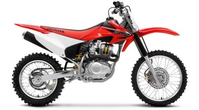 Honda Invents Motorcycles