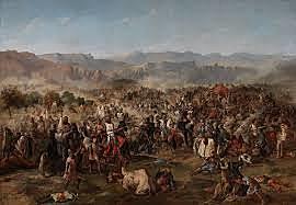 Batalla de las Navas de Tolosa