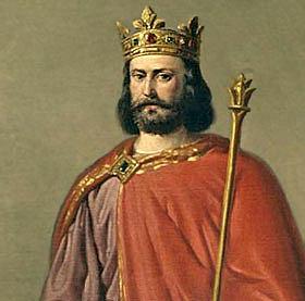 Sancho VI (inicio del reinado)