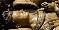 Carlos III el Noble de la dinastía francesa de los Evreux (inicio del reinado)