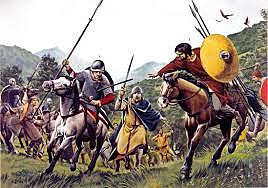 Batalla de Roncesvalles