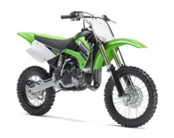 Kawasaki Begins making motorcycles