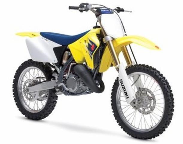 Suzuki Begins production of Motorcycles