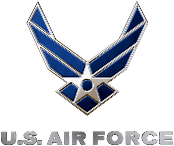 Joined the U.S. Air Force