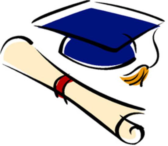 *FUTURE* Graduation