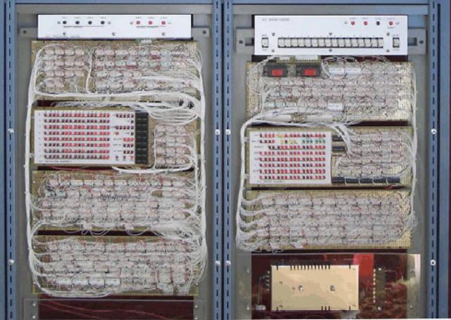 IBM crea la Interactive Satellite Education Network