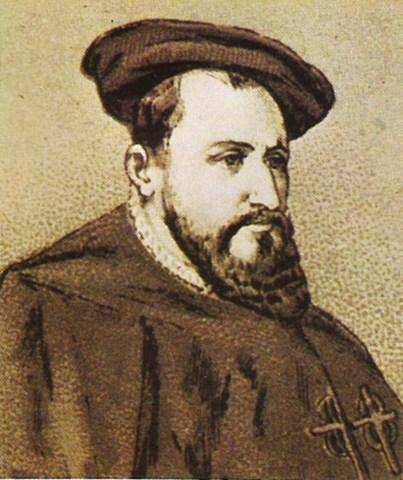Primer Virrey de la Nueva España.