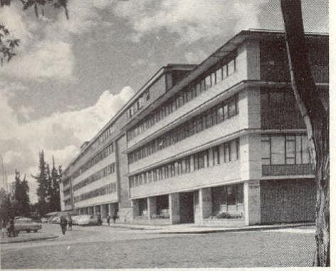 Facultad de Psicología  (Colombia)