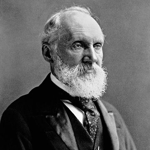 Lord Kelvin over zijn zaak
