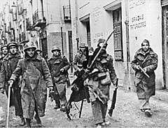 (Enero 1938) Conquista republicana de Teruel.