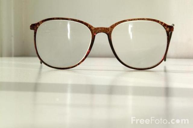 Premieres lunettes portables