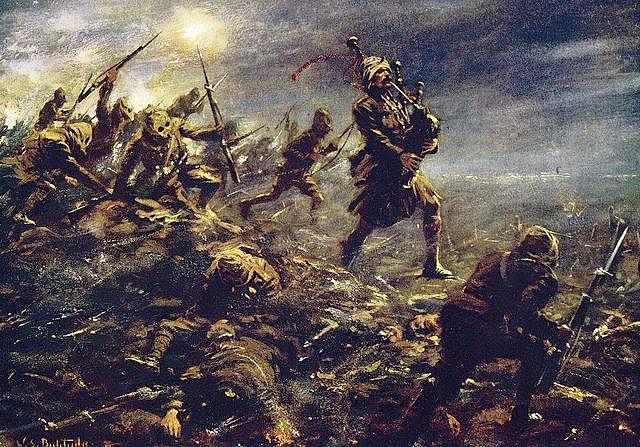 Batalla de Loos