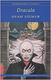 Bram Stoker publishes Dracula
