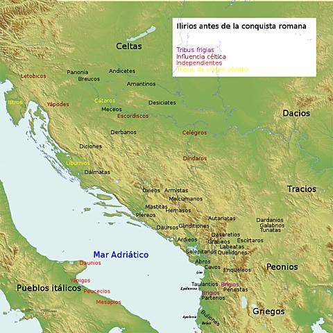 Expansión romana por la Península Itálica