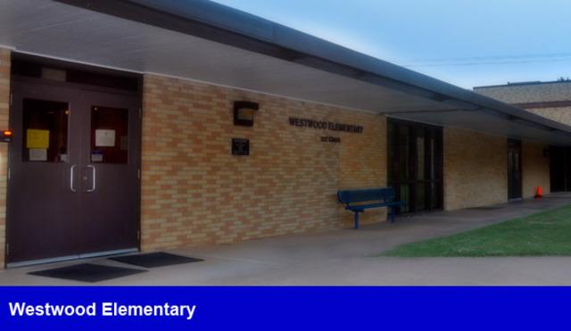 Kindergarten at Westwood Elementary