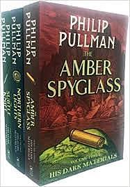 Amber Spyglass