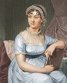 Ane Austen