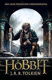 The Hobbit Of J.R. Tolkien