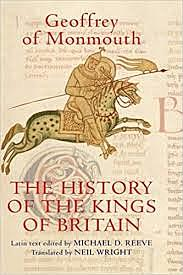 History of the kings of Brittany