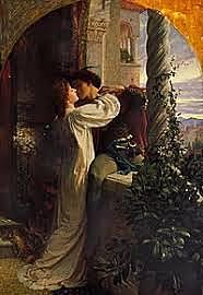 Romeo and Julieta by William Shakespeare