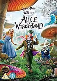 Alice in Wonderland Written by the British Charles Lutwidge Dodgson, under the pseudonym of Lewis Carroll