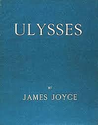 Ulysses Written by James Joyce