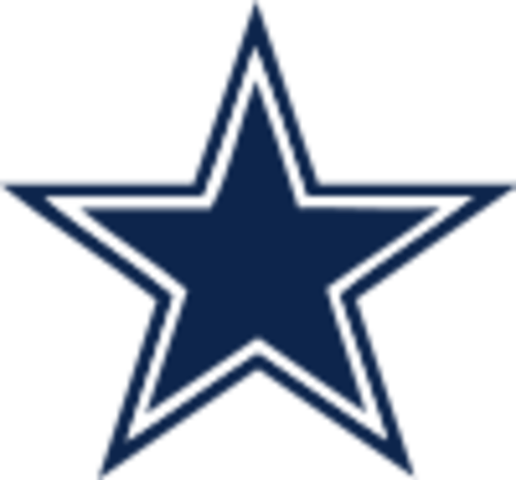 Saw Dallas Cowboys play Chicago Bears