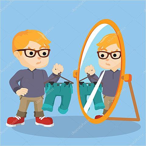Desarrollo de la imagen de sí mismo segunda infancia