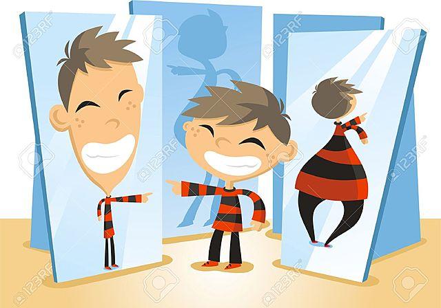 Desarrollo de la imagen de si mismo tercera infancia