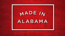 Filming in Alabama: Notable Productions Shot in a Rapidly Growing Location timeline