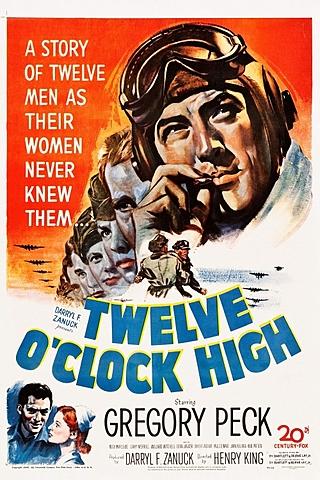 Twelve O'Click High