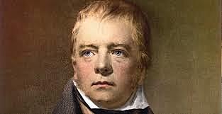 Sir Walter Scott,