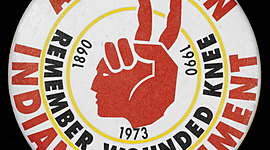 American Indian Movement timeline