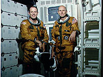 NASA STS-3 Mission
