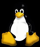 Pinguino Tux